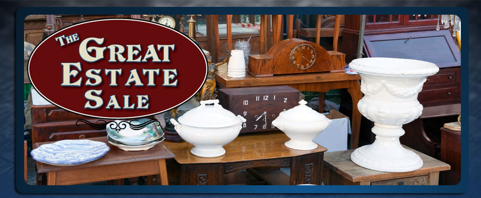 081c70407a Toronto Ontario Estate Auctions & House Content Sales - The Great ...